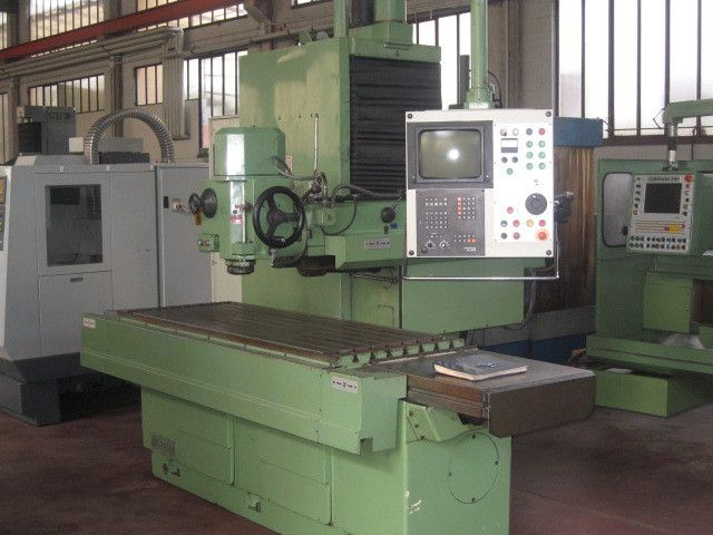 What is Milling Machine - Operation, Parts and Types ...