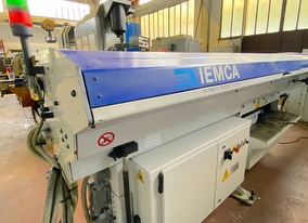 dealer Bar loader IEMCA MASTER 880 used