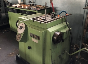 dealer Broaching machine FROMAG KZH 50/550