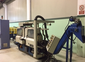 dealer Ending Machine SINICO SIN-O-MATIC -TC 60/SL1200