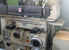 dealer Grinding Machine ALPA RT 550 used