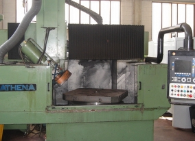 dealer Grinding Machine ATHENA  used