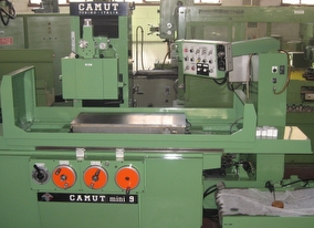 dealer Grinding Machine CAMUT MINI 9 used