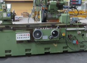 dealer Grinding Machine DANOBAT 1600 RP used