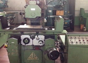 dealer Grinding Machine DELTA TP 650/380 used