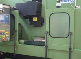 dealer Grinding Machine FAVRETTO MA 60 CNC used