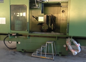 dealer Grinding Machine FAVRETTO MD120 CNC used