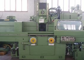 dealer Grinding Machine FAVRETTO NTA 90 used