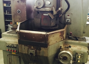 dealer Grinding Machine FAVRETTO RT50 used