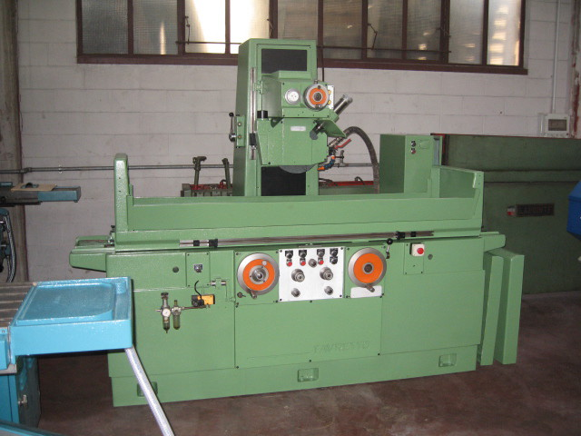 dealer Grinding Machine FAVRETTO TC 130 used