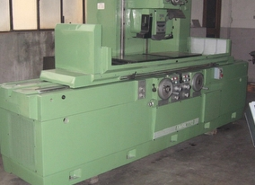 dealer Grinding Machine FAVRETTO TC 160 used