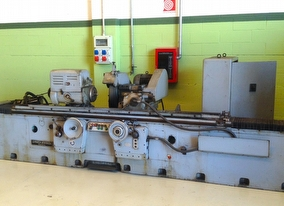 dealer Grinding Machine FORTUNA/KIKINDA UFC2000 used