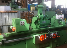 dealer Grinding Machine GRISETTI RU/AUSR 2050 used