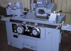 dealer Grinding Machine GRISETTI SUPER used