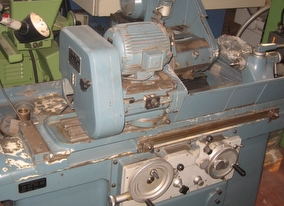 dealer Grinding Machine JONES & SHIPMAN 1300 EIT used