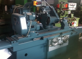 dealer Grinding Machine JONES & SHIPMAN 1307 EIU used