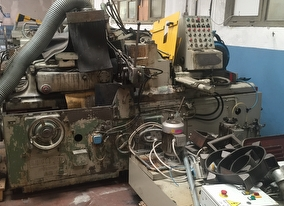 dealer Grinding Machine LIDKOPING NR 46 used