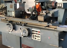 dealer Grinding Machine LIZZINI RUL 100 M2 used