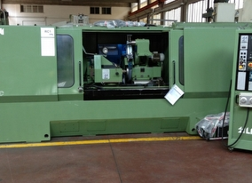 dealer Grinding Machine LIZZINI SIRIO 15 CNC used