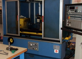 dealer Grinding Machine MORARA EA 400 CNC E 44 used