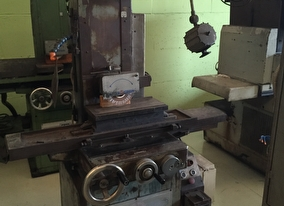 dealer Grinding Machine PARKER  used