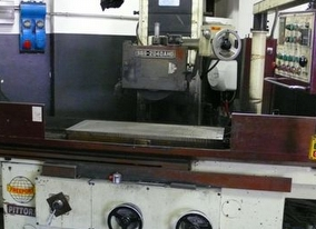 dealer Grinding Machine PITTORI SGS 2040 AHD used