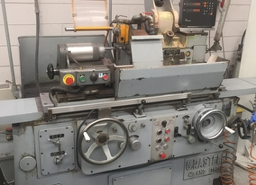 dealer Grinding Machine RASTELLI R5 used