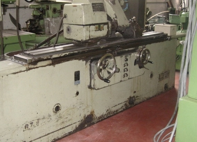 dealer Grinding Machine RASTELLI R7 used