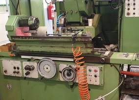 dealer Grinding Machine RIBON MODULE 1 AUT used