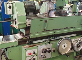 dealer Grinding Machine RIBON RUR-H500 used
