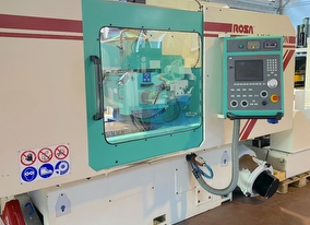 dealer Grinding Machine ROSA ERMANDO IRON 08.6 CN used