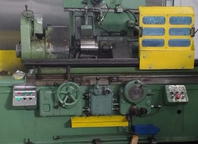 dealer Grinding Machine SCHAUDT PSA 1500 used