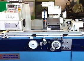 dealer Grinding Machine TACCHELLA 1018 UA used