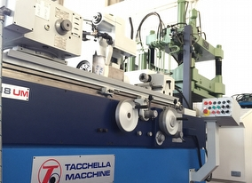 dealer Grinding Machine TACCHELLA 1018 UM used