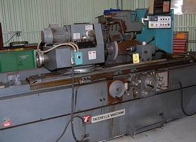 dealer Grinding Machine TACCHELLA 1518 UA used