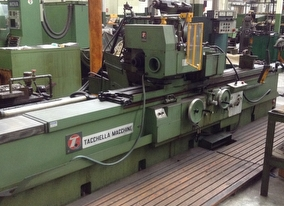 dealer Grinding Machine TACCHELLA 2128 UMP used