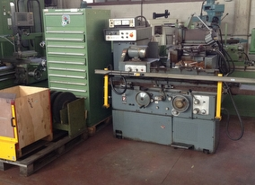 dealer Grinding Machine TACCHELLA 513 UA used