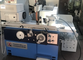 dealer Grinding Machine TACCHELLA 518 UA used