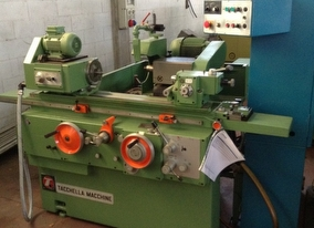 dealer Grinding Machine TACCHELLA 612 UA used