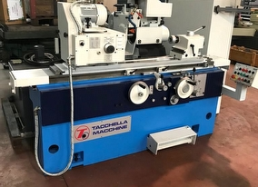 dealer Grinding Machine TACCHELLA 718 UM used