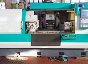 dealer Grinding Machine TACCHELLA Elektra EVO 1523 CNC used