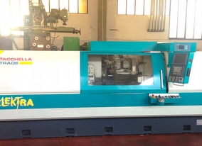 dealer Grinding Machine TACCHELLA Elektra 1518 CNC used