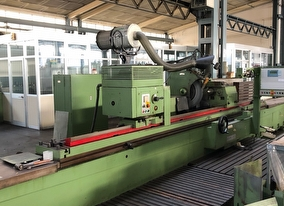 dealer Grinding Machine TOS BHE963/4000 used