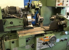 dealer Grinding Machine VOUMARD 5A used