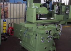 dealer Grinding Machine ZOCCA  used