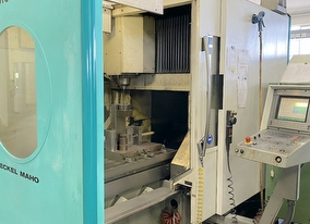dealer Machining Centre DECKEL MAHO DMC100V used