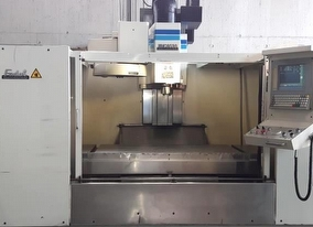 dealer Machining Centre FADAL VMC6030 used