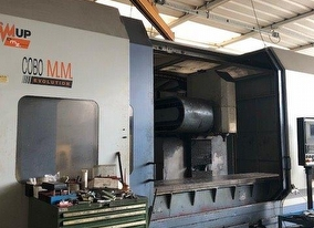 dealer Machining Centre FAMUP-OMZ COBO used