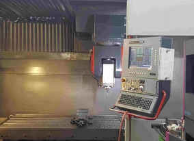 dealer Machining Centre FIDIA UGV K 197/5 used