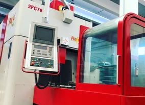 dealer Machining Centre FPT RAID used